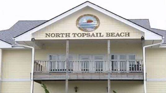 North Topsail Beach adds new parking map for visitors (Image 1)_12869