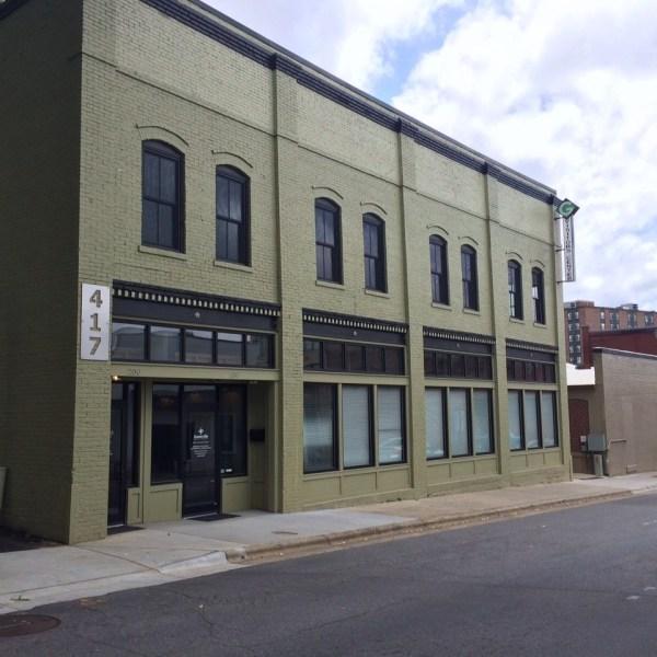 Open house held for new Greenville-Pitt Visitor's Center (Image 1)_12616