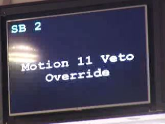 Gay marriage override vote in NC House uncertain Wednesday (Image 1)_13102