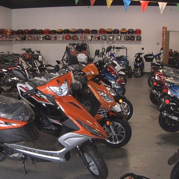 mopeds zs_21516