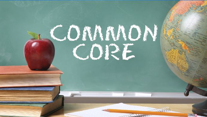 common core_34655