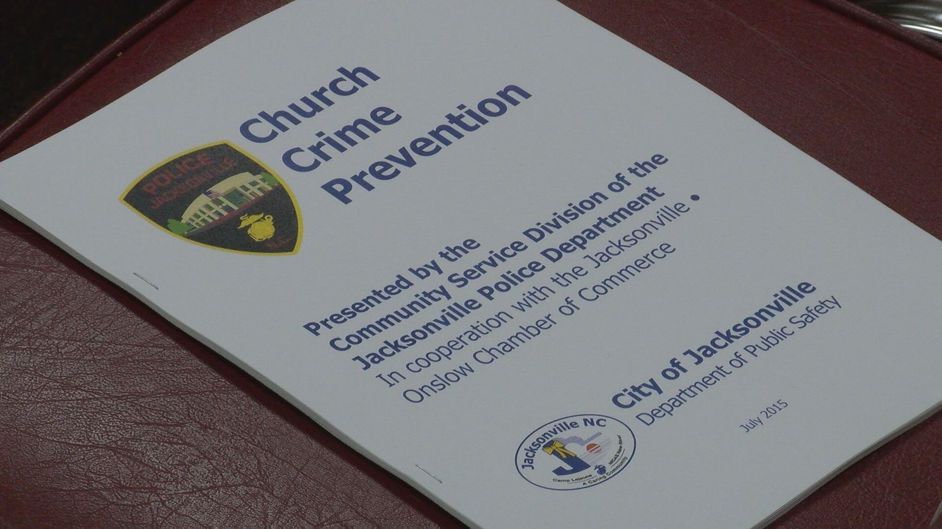 CRIME PREVENTON_28519