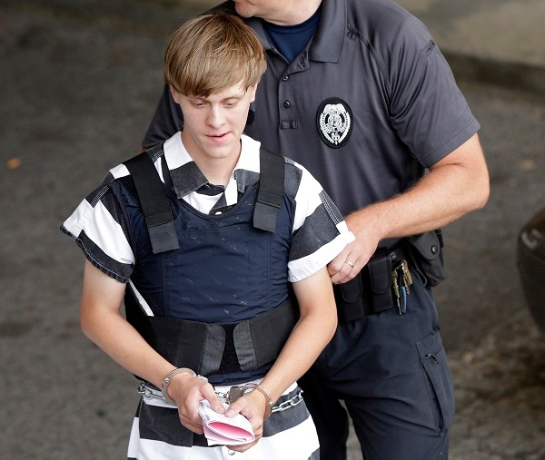 Dylann Storm Roof_17007