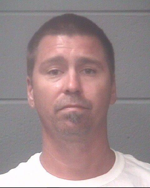Michael Dodd, 39, of Jacksonville_66450