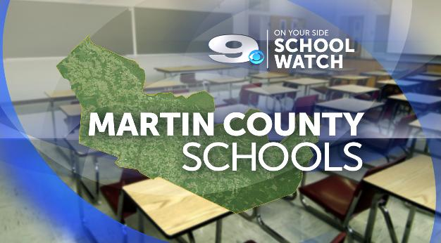 SCHOOLS - MARTIN COUNTY_96889
