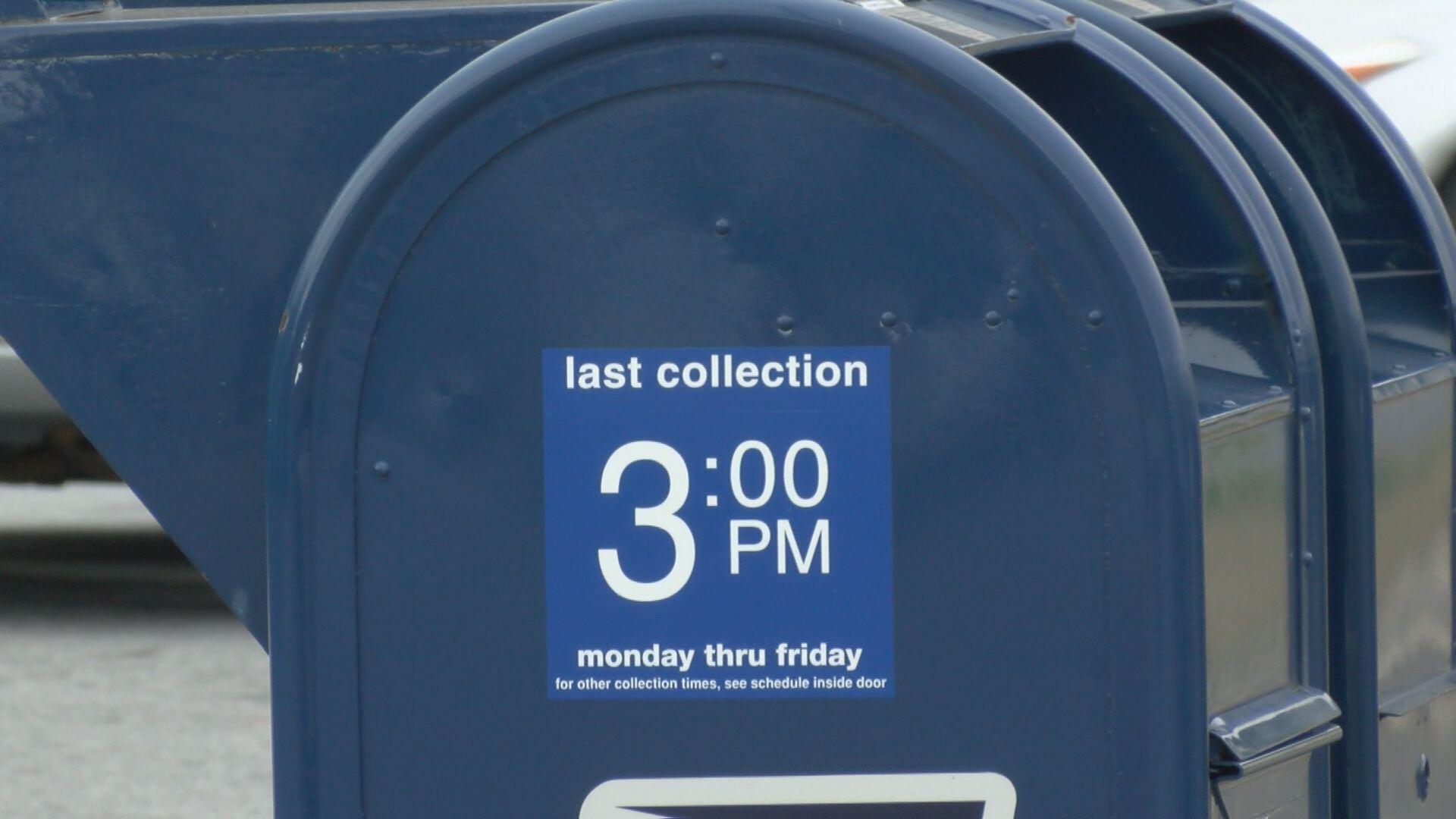 post office_132594