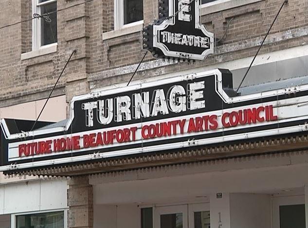 turnage theatre_136919