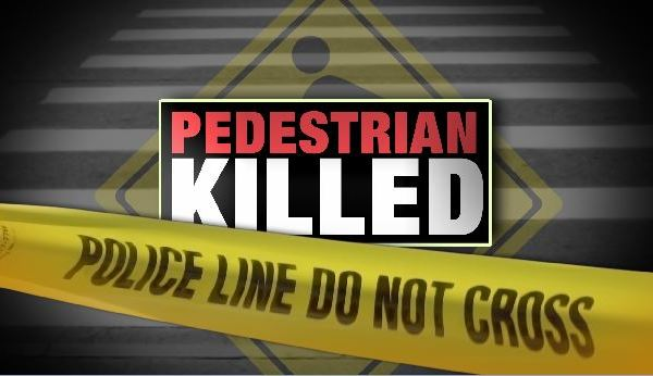 PEDESTRIAN KILLED_86439