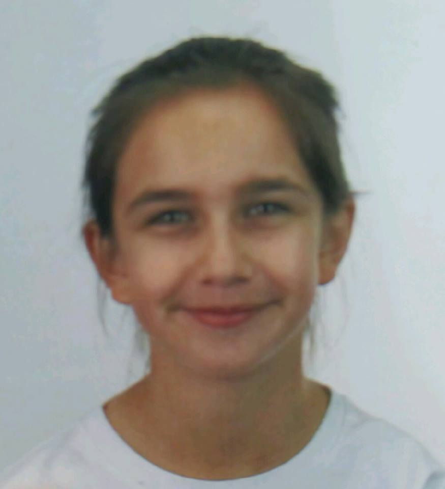 new bern missing girl_173025