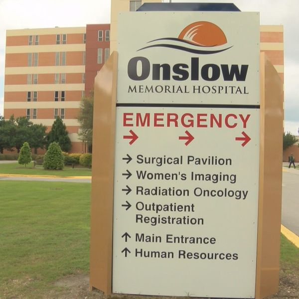 Onslow Memorial Hospital ranks near top for quality measures (Image 1)_12431