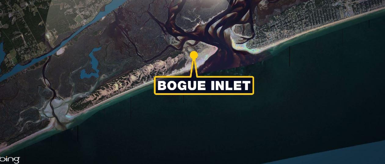 BOGUE INLET_191267