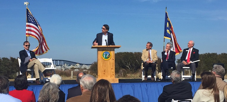 Bonner Bridge Groundbreaking_180641