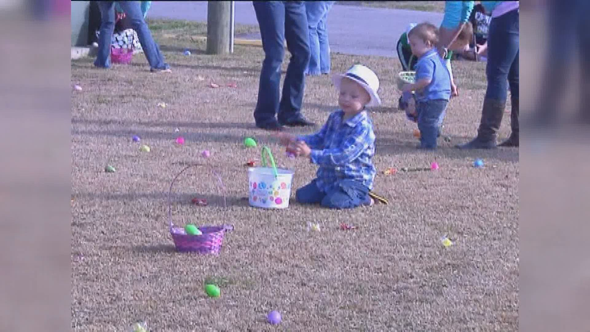 EASTER SAFETY_189889