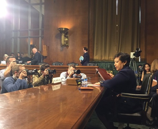 Loretta Lynch Judiciary Committee 1_181527