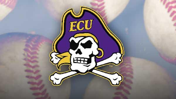 ECU loses in elimination game, Pirates end season 40-22 (Image 1)_2129