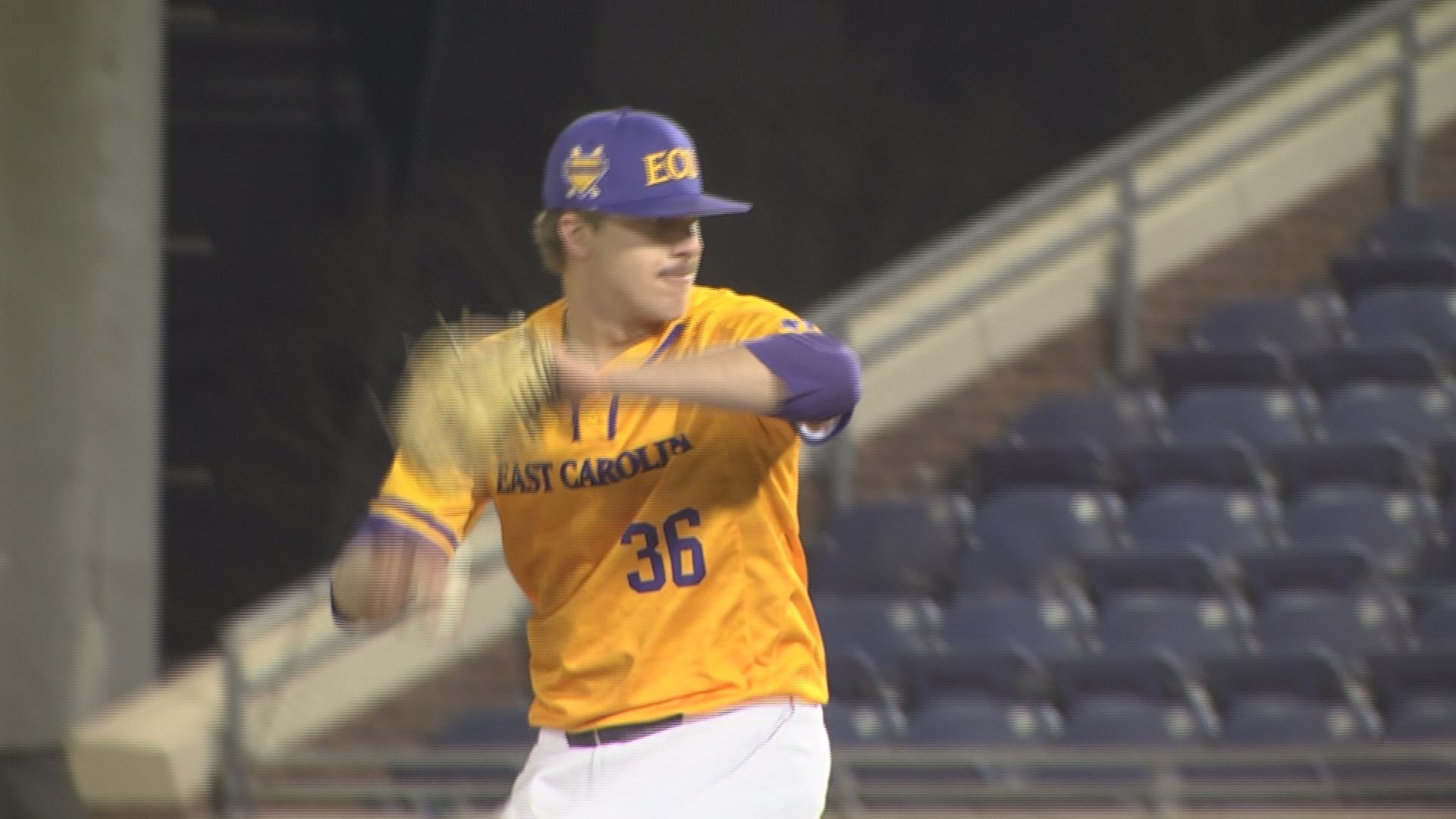 ECU BASEBALL BEATS MD_179738