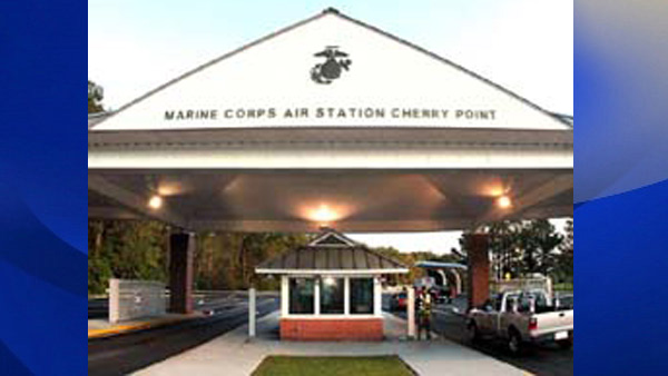 Military - Cherry Point_10497