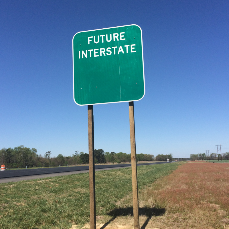 FUTURE INTERSTATE_220999
