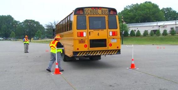 SCHOOL BUS ROADEO_214366