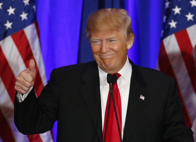 Donald Trump wins SC_184303