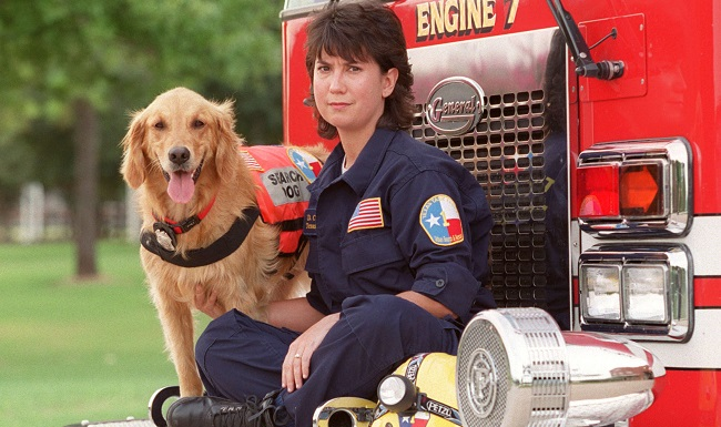 Obit 9_11 Search Dog_226613
