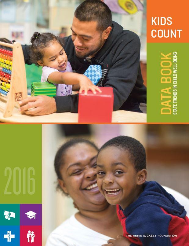 CASSIE FOUNDATION KIDS COUNT REPORT_233882