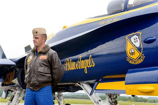 Navy Blue Angels Crash_226172
