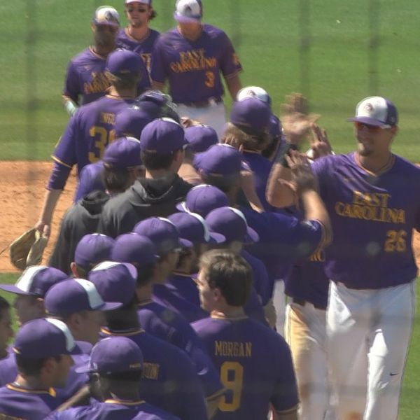 ecu wins baseball_204731