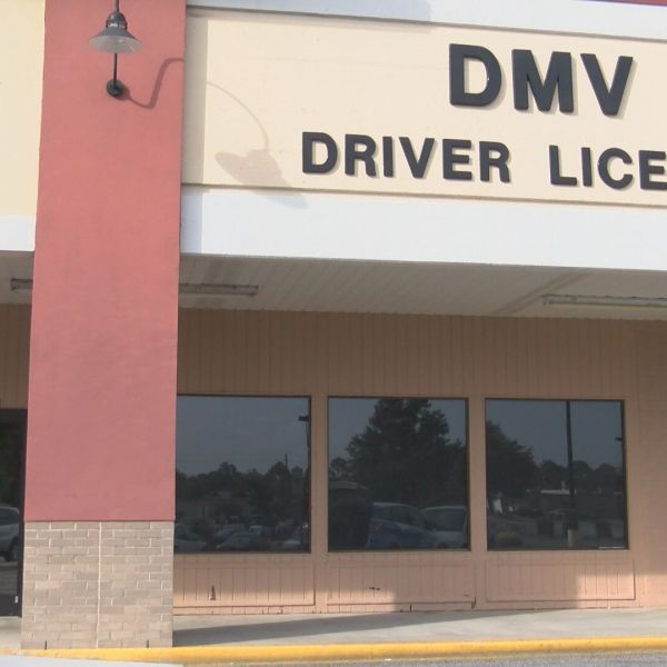 GREENVILLE DMV_28087