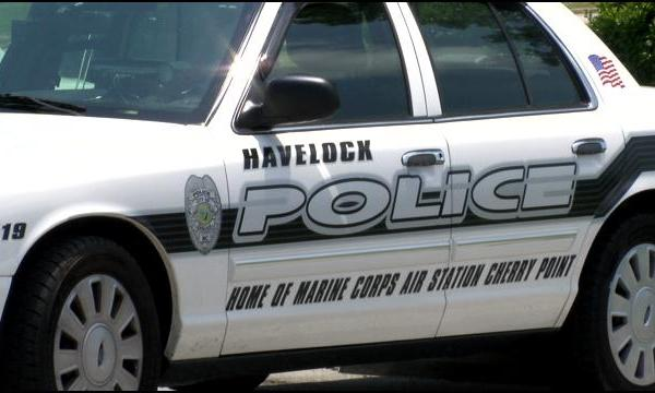 Havelock police officer fired after internal investigation (Cover)_1109