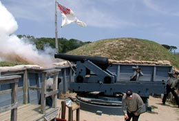Fort Fisher_245230