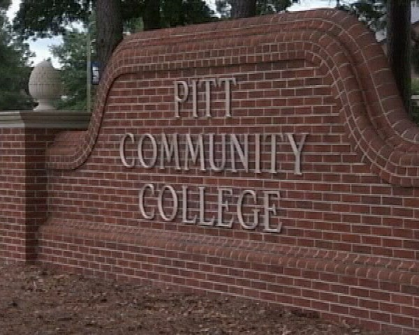 pitt community college_10949