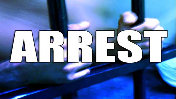 9OYS - Crime - Arrest_214258
