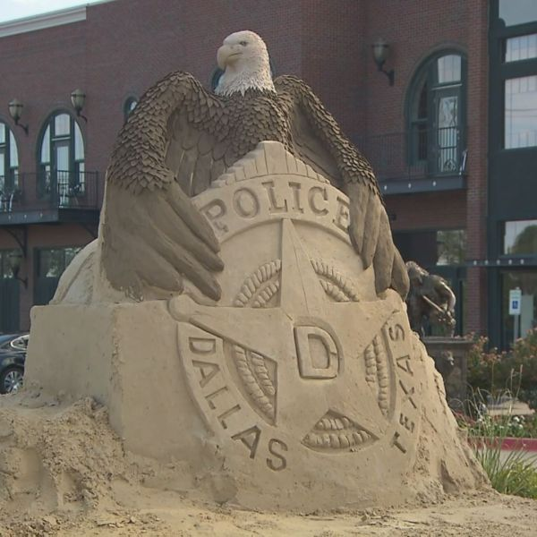 Dallas Sand Castle_254030
