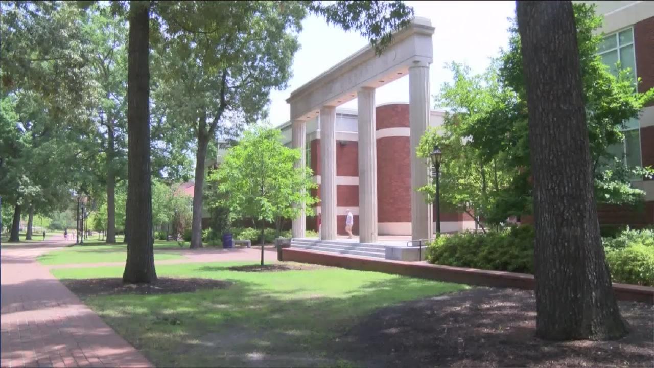 Non-profit names ECU top 100 best value college