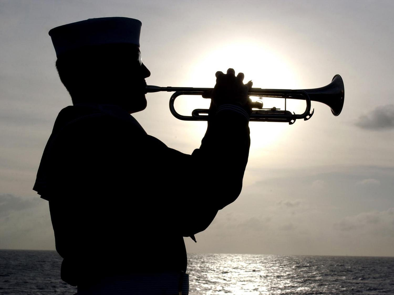 9OYS - Military - Navy (Taps)_276390