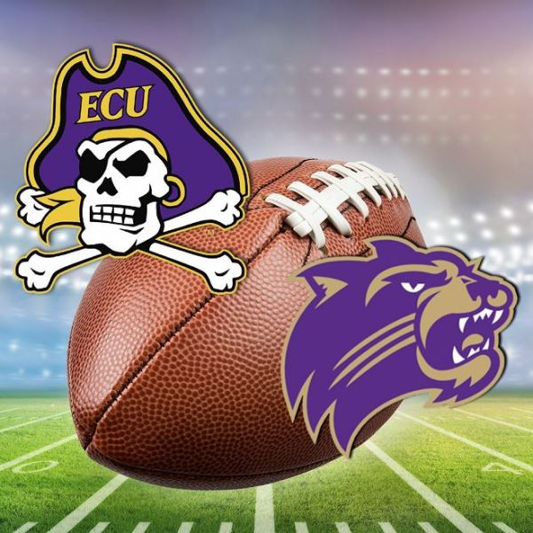 western carolina vs ecu graphic_266522