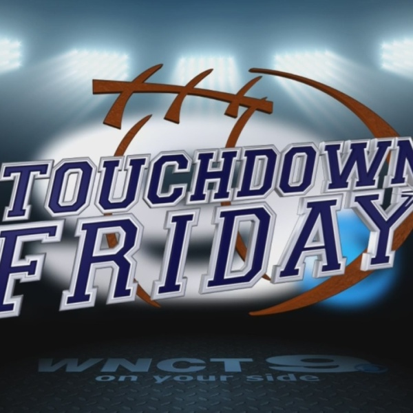 Touchdown Friday - Week 11