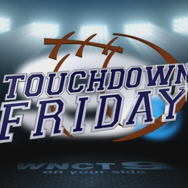 Touchdown Friday - Week 10