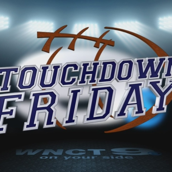 Touchdown Friday - Week 9