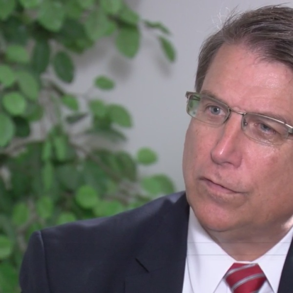 Political expert: HB2 may have cost McCrory the election