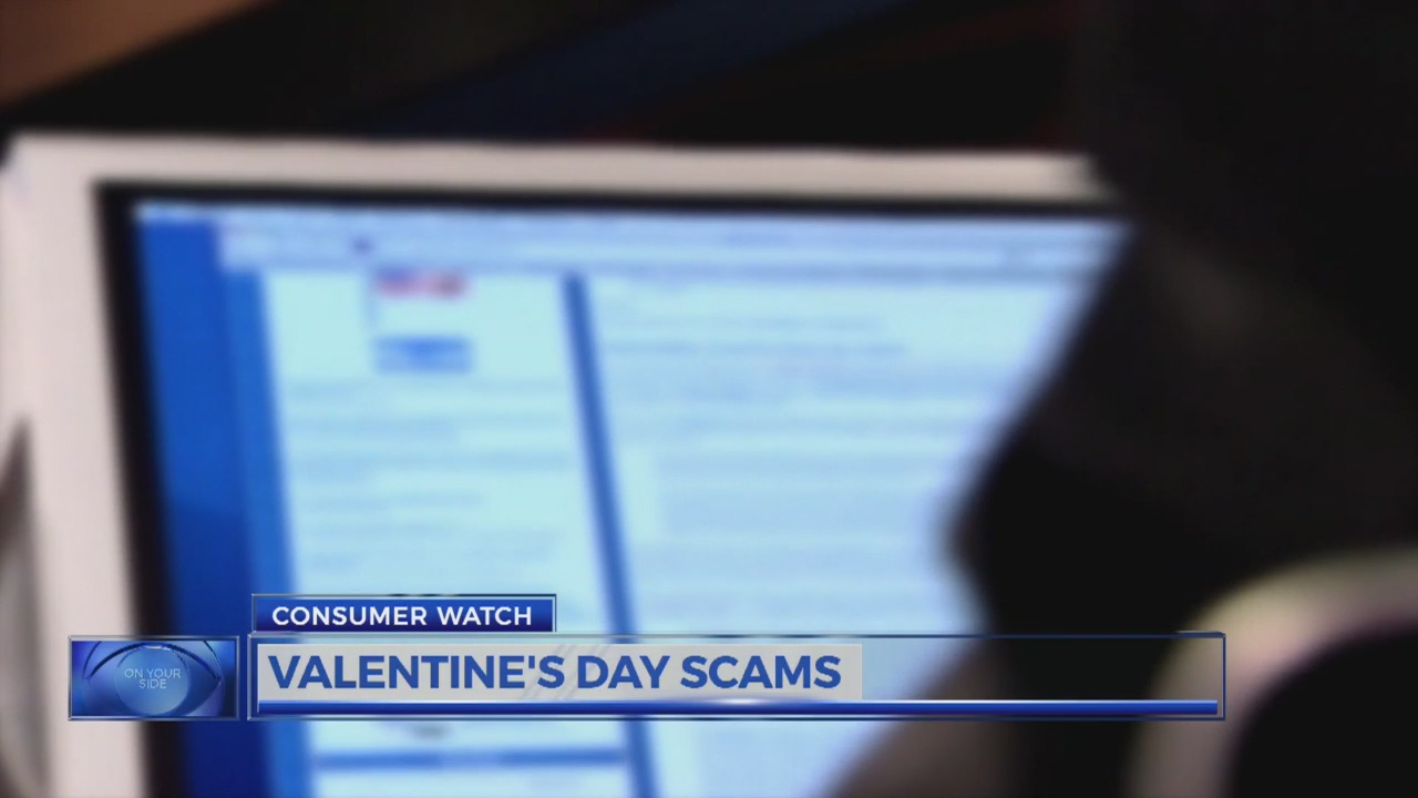 BBB warns of online dating scams