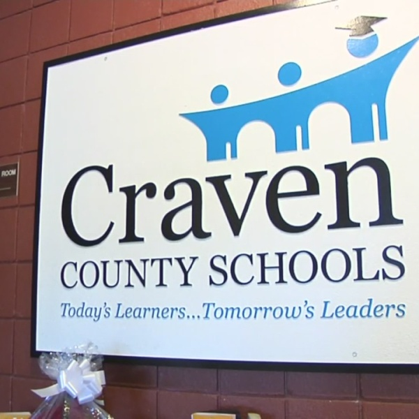 Craven County BOE asks state for more funding due to class size law