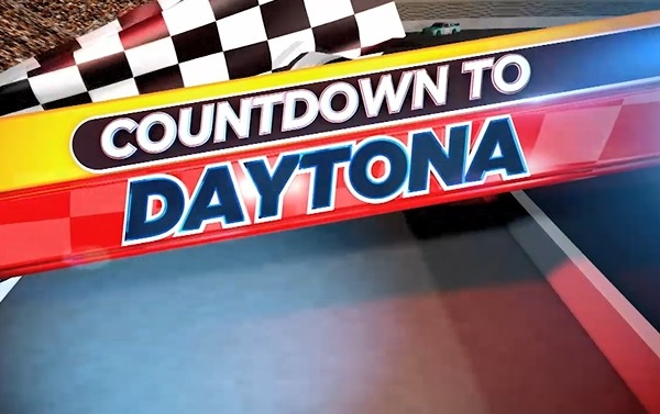 Countdown to Daytona 500_356733