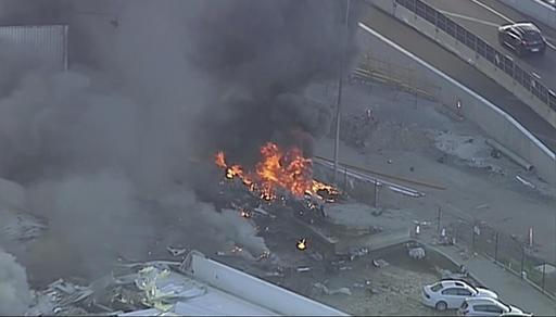 Australia Plane Crash_354304