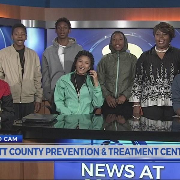 Pitt County Treatment & Prevention Center