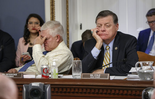 Pete Sessions, Tom Cole_373659