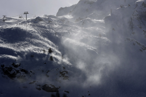 France Avalanche_363581