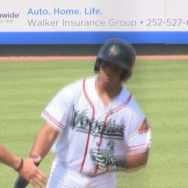 Josh Morgan Wood Ducks Baseball_387661