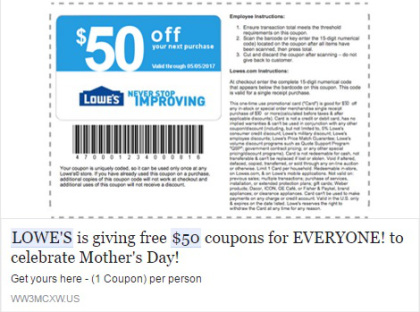 lowes scam_392640